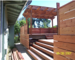 deck remodeling in sonoma county