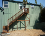 shed additions in sonoma county