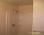 bathroom remodel sonoma county