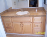 bathroom remodel vanity sonoma county