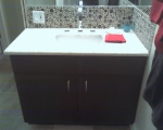 bathroom vanity sonoma county